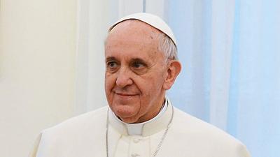 Ватикан сократит время пребывания в чистилище подписчикам «твиттера» Папы Римского