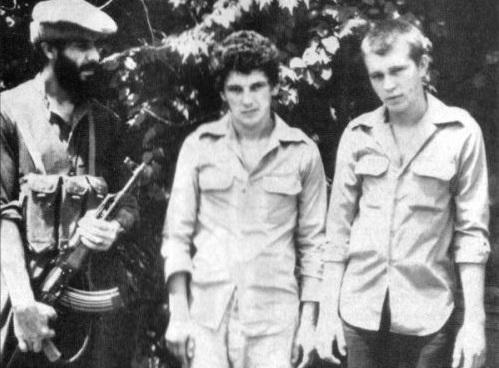 Как вызволяли из плена советских войнов в Афганистане