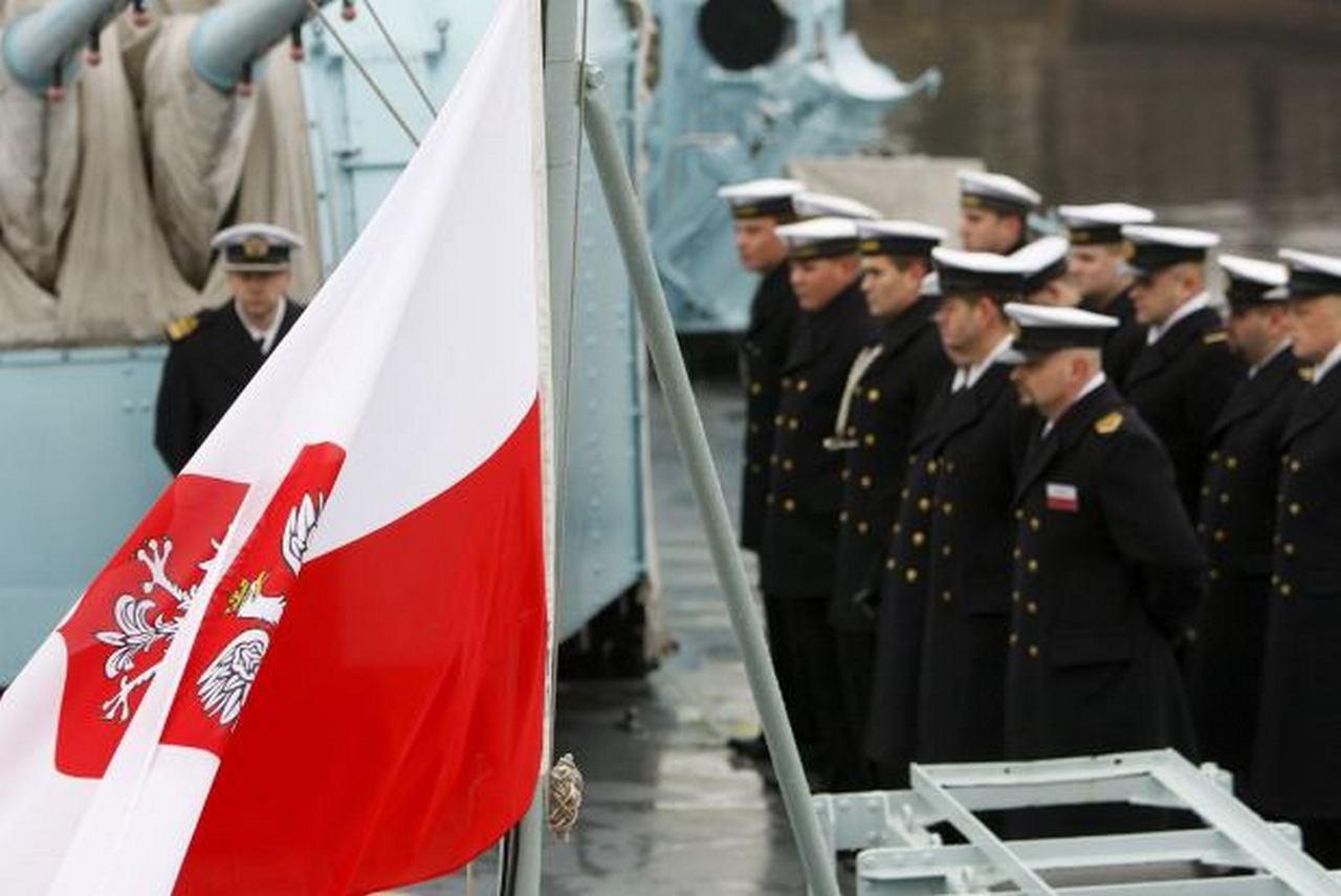 Какую угрозу для Балтфлота представляет новое оружие Варшавы