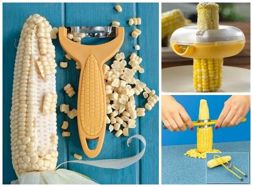 Оригинальные гаджеты для кухни – весьма полезные и креативные штучки