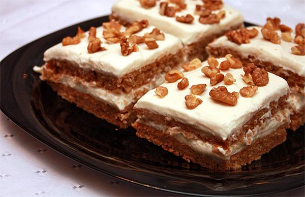 Вкуснейший диетический торт для стройняшек
