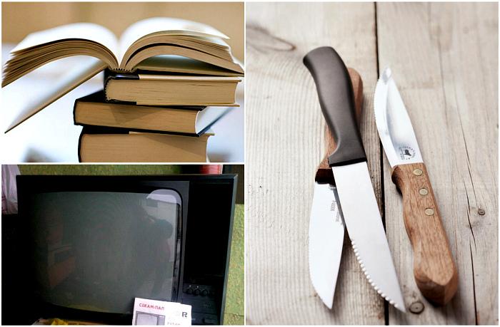 Вещи, которые выдают в хозяйке «Плюшкина» и превращают дом в свалку