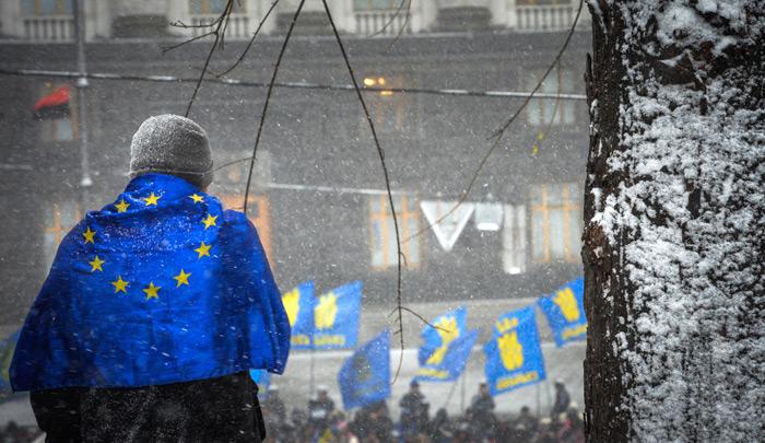 Когда Киев успокоится...