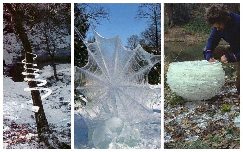 Вдохновляющие работы, созданные под чутким руководством матери-природы
