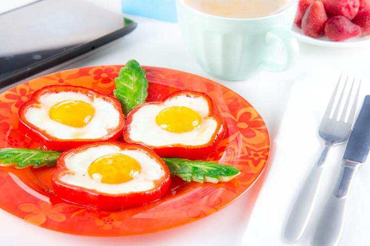 Доброе утро: 10 вкусных завтраков - фото 2
