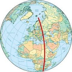 Пулковский меридиан – судьбоносная полоса планеты?