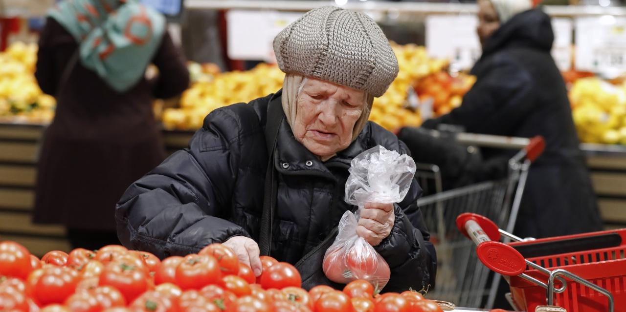 Индексация пенсий по-новому: как пересчитают выплаты малообеспеченным пенсионерам