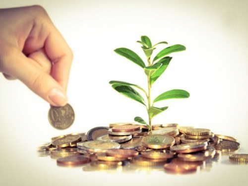 Эффективный заговор на удачу и деньги