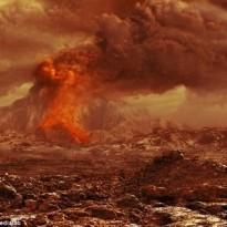 Inquisitr: Новые опасения по поводу апокалиптического извержения супервулкана Йеллоустон вызваны ростом активности НЛО