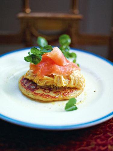 Для любимой вкусный и быстрый завтрак – рецепты к 8 Марта!