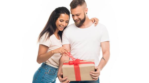 7 отличных подарков для мужч…