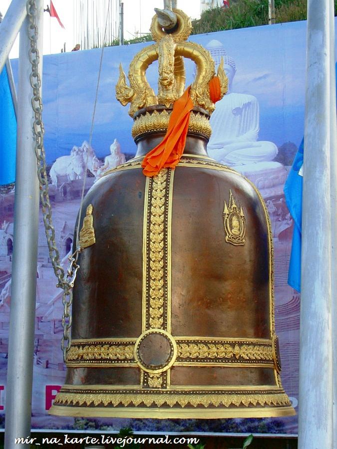 272 Пхукет: буддийские святыни острова