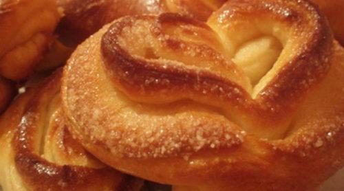 Тесто «Как пух»: Быстрое прекрасное тесто для любой выпечки