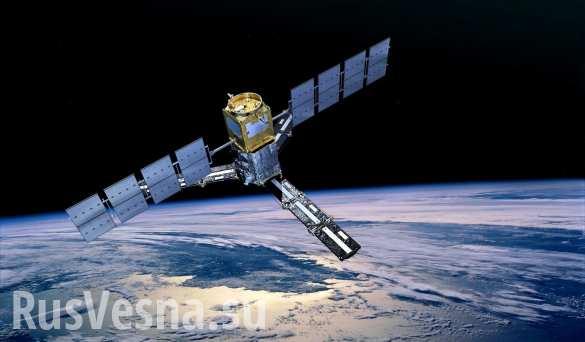 Армия России сможет подавлять враждебные спутники с Земли