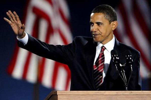 Барак Обама: США - самая влиятельная страна мира