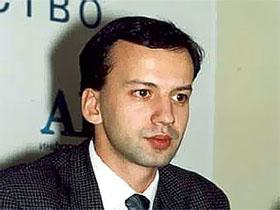 Один из команды: Аркадий Дворкович
