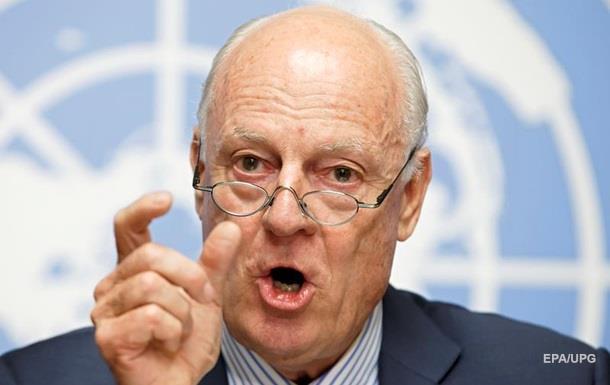 В ООН заявили об ослаблении напряжения в Сирии