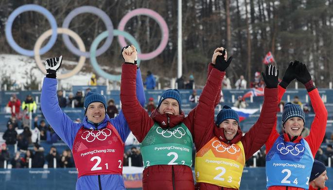 «Санкции не помогли»: Россия обошла США по общему количеству медалей на Олимпиаде