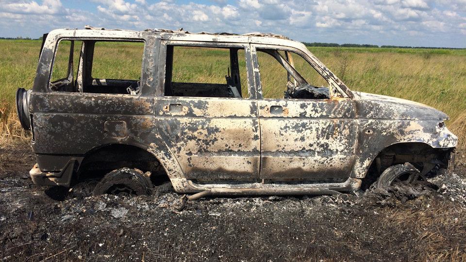 «Патриот», который сгорел: УАЗ ответил бывшему владельцу
