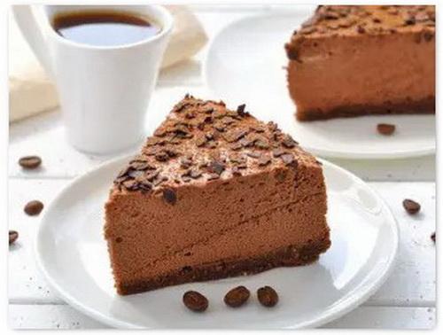 Очень вкусные кофейные пироги