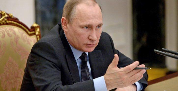 Только попробуйте: в Москве напомнили США о «красной линии» в Донбассе. $ 3 млрд долга: Киев вынудит Москву на арест счетов за рубежом