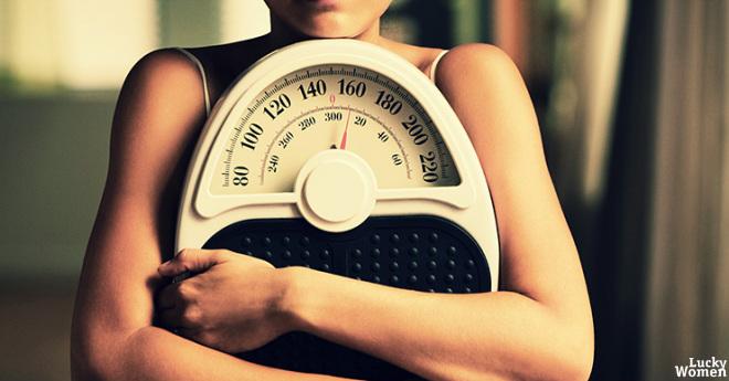 10 причин, почему килограммы не уходят, даже если ты почти не ешь