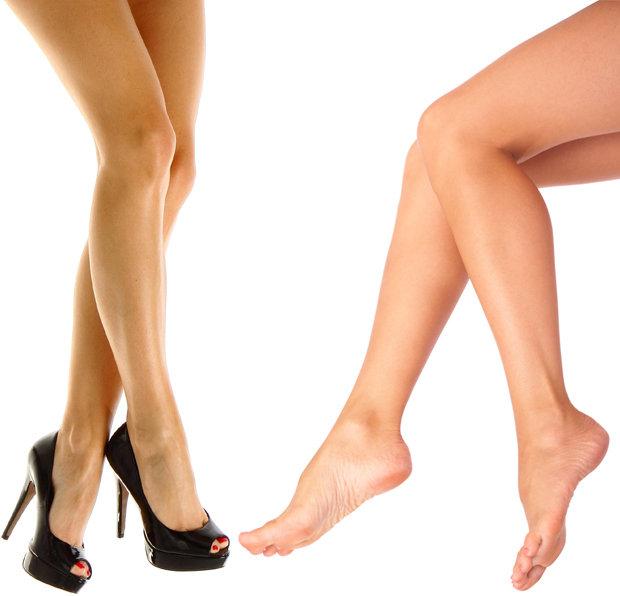 Сосудистые звездочки на ногах лечение народными средствами