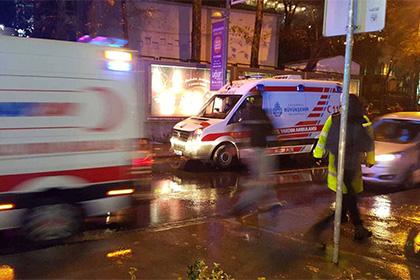 Бишкек отреагировал на сообщения о киргизском следе в стамбульском теракте