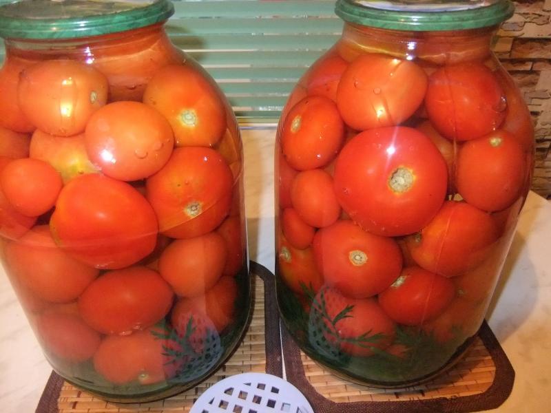 Самые вкусные помидоры рецепт фото