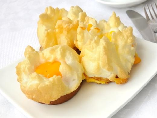 Пашот, орсини и другие необычные способы приготовления яиц