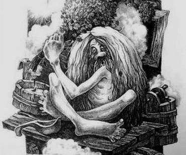 «Банный хозяин»: какие духи могут обитать в русской бане