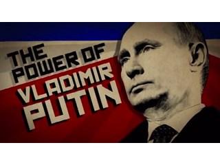 «Who is mister Putin?»: Президент РФ как явление в мировой политике
