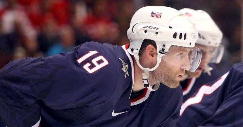 «Чернобыльские уроды»: канадские хоккеисты обливают грязью приютивших их россиян