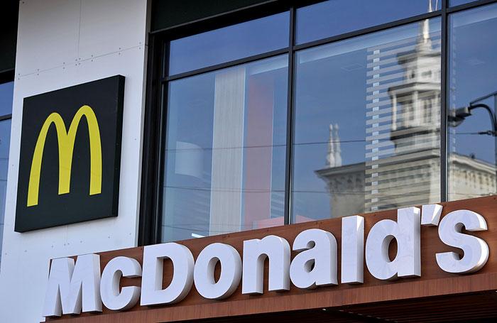 Первые ласточки: Роспотребнадзор заподозрил McDonald's в обмане потребителей