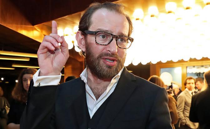 Скандал с Хабенским: Тупые на «Собибор» не ходят