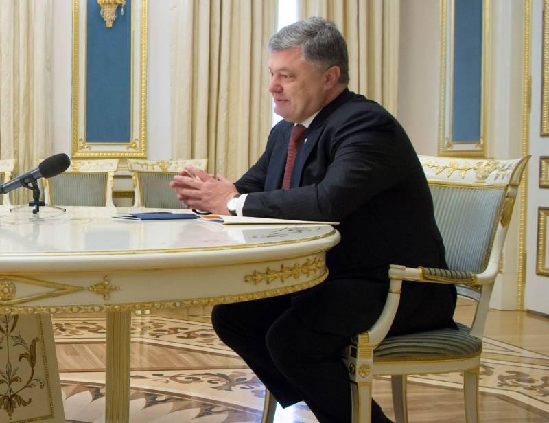 Порошенко: «Кремлю никогда нельзя верить»