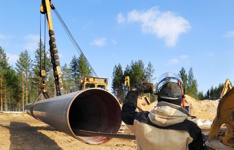 ТАСС: Болгария готова разместить у себя газораспределительную станцию европейского масштаба