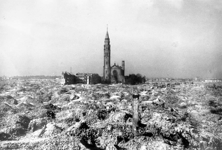 Ваши и наши руины