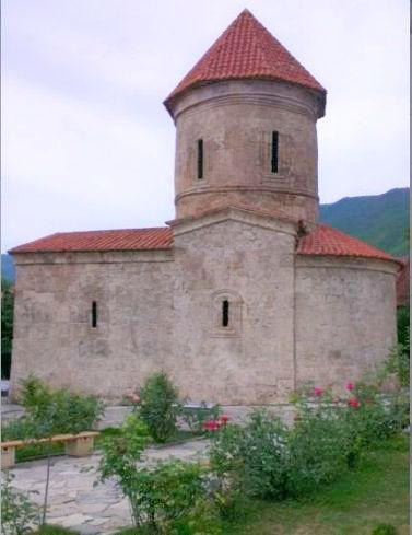 Долгая дорога к храму. Возрождение Албанской христианской церкви в Азербайджане