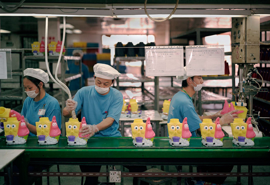 a visit to a toy factory Visit fisher-pricecom shopping fisher-price® is easy, convenient and fun shop in person - plan your visit to our store in east aurora, ny.