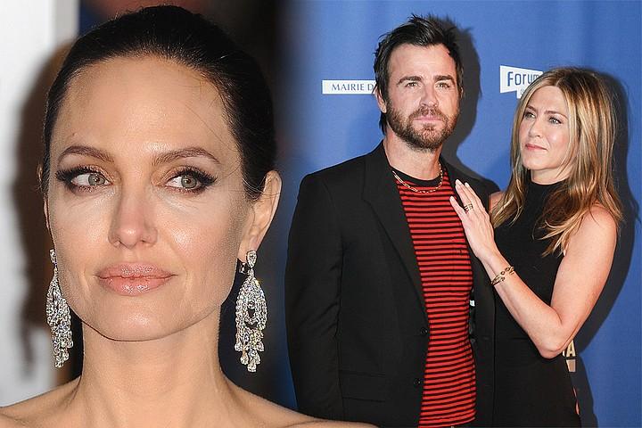 """""""Дженифер всегда была «ванильной» и неглубокой"""": Джоли заявила, что предвидела разрыв Энистон и Теру"""