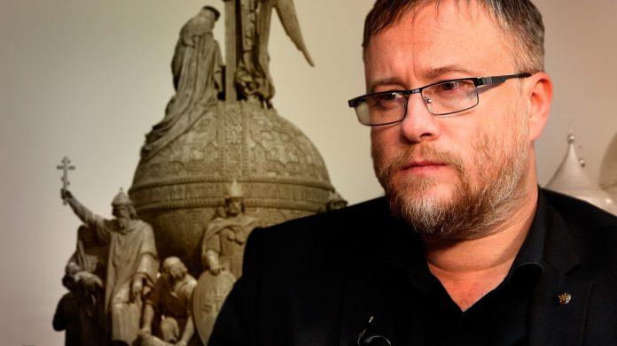 Валерий Коровин: Русификация выходцев из Украины — абсолютно безболезненный процесс