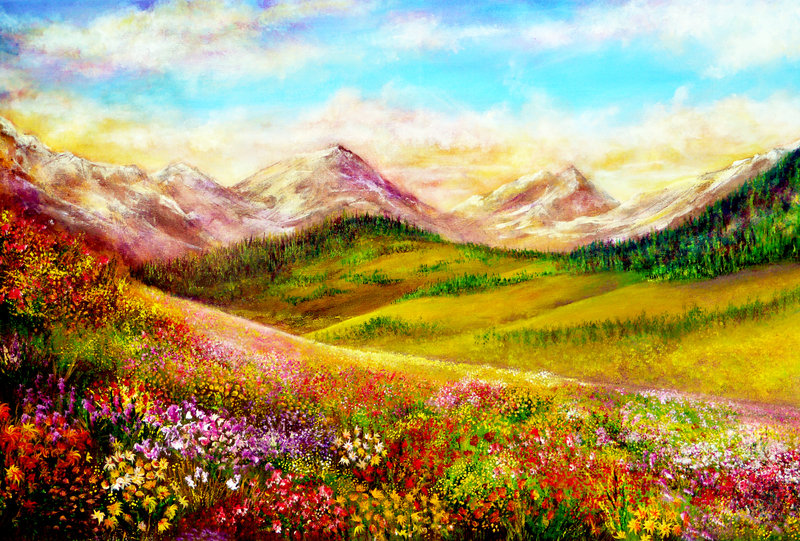 alpine_spring_by_annmariebone-d64wll7