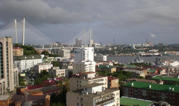 Встречи на Владивостокском м…