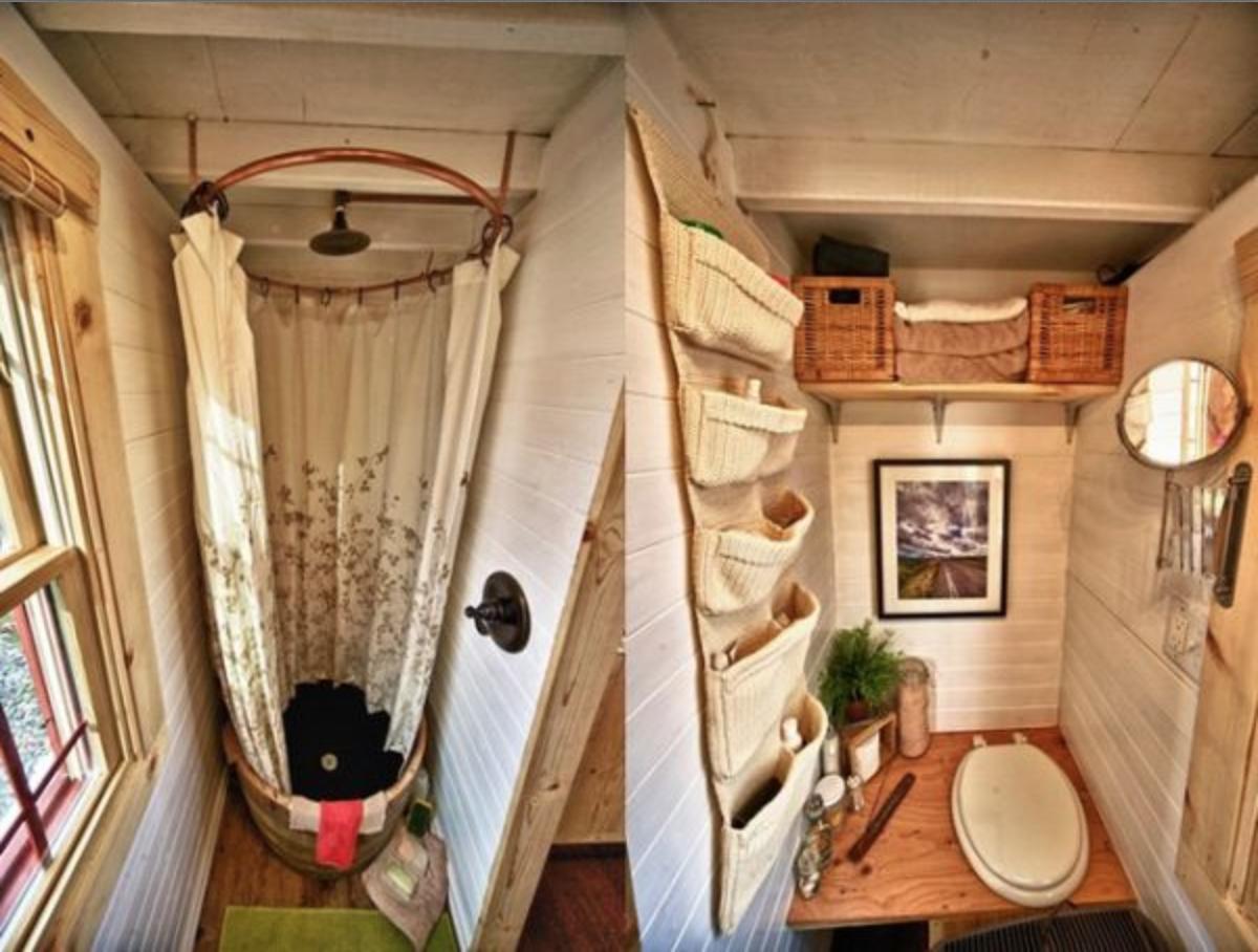 Идеи для дачных комнат