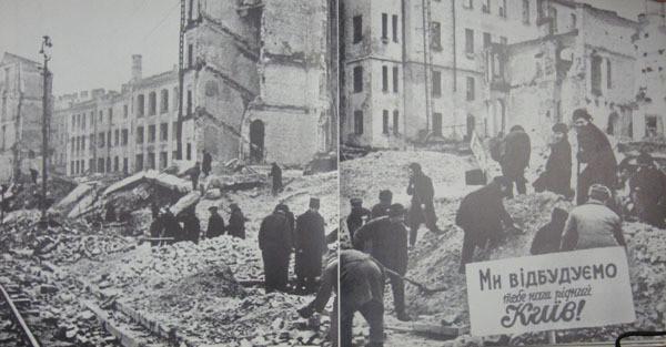 Как отстраивали страну после войны война, ссср, сталинград, строительство, экономика