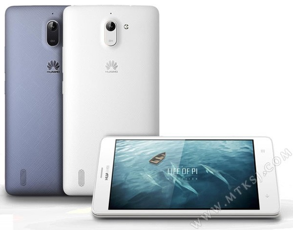 Смартфон Huawei G628