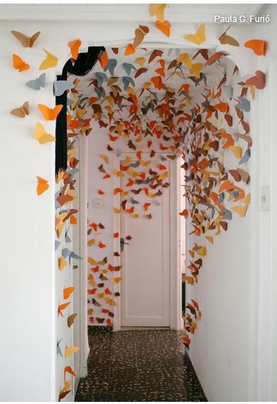 Бабочное безумие