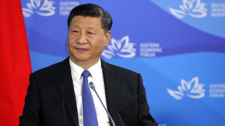 Си Цзиньпин объявил о победе над коррупцией в Китае