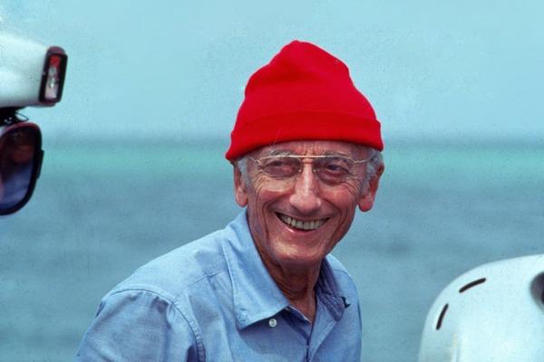 «Успешными бывают только невыполнимые задачи». 10 цитат ученого Жака-Ива Кусто, который влюбил весь мир в океан